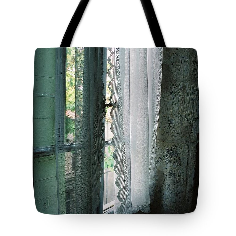 Arles Tote Bag featuring the photograph Rest by Nadine Rippelmeyer