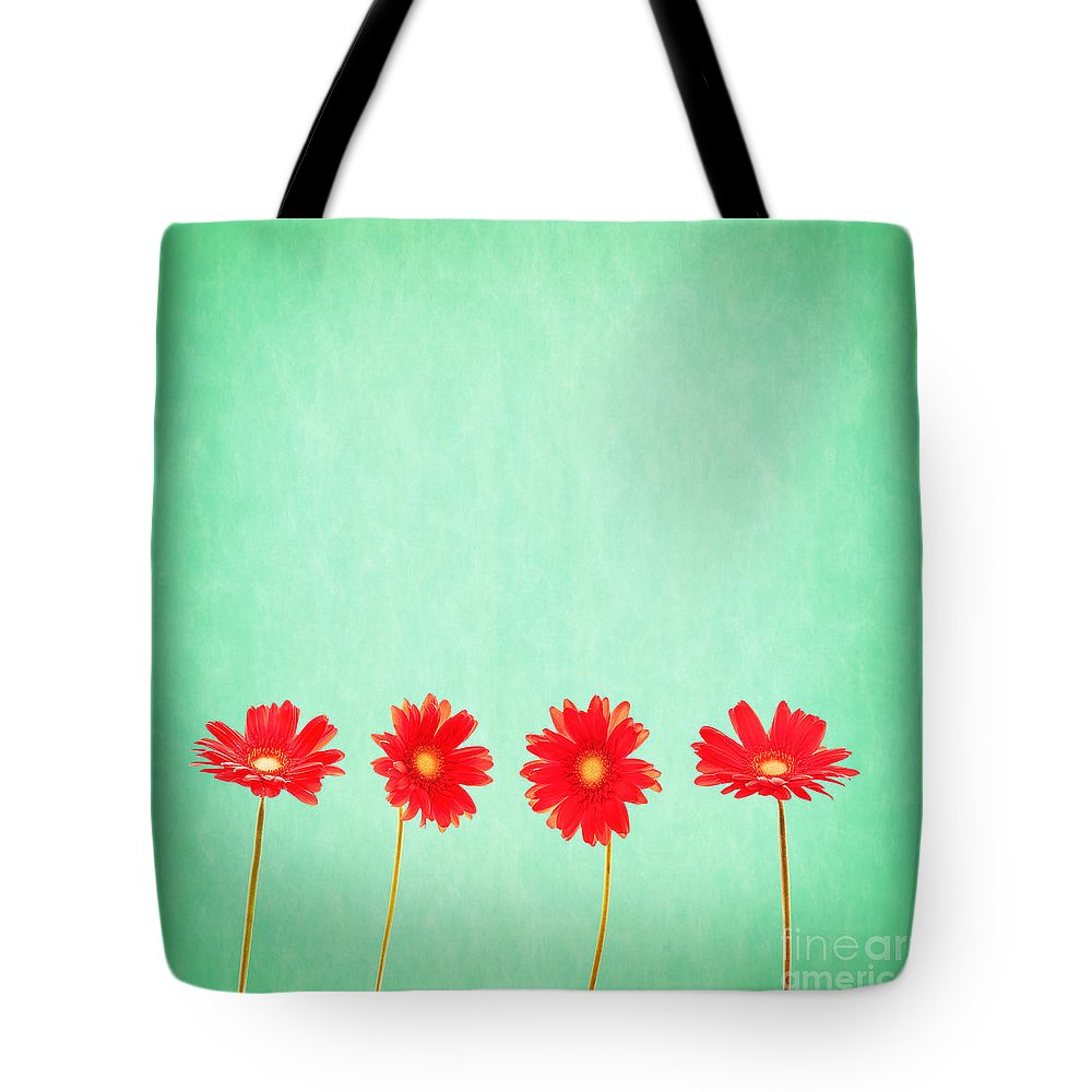 Bunch Tote Bags
