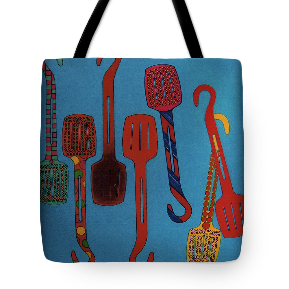 Many Pieces Have No Titles Because I Feel This Irrelevant And Prejudicial. I Also Feel That It Is Presumptuous To Tell Viewers What They Ought To Feel. Not To Put Too Fine Of A Point On This Tote Bag featuring the drawing Rfb0923 by Robert F Battles