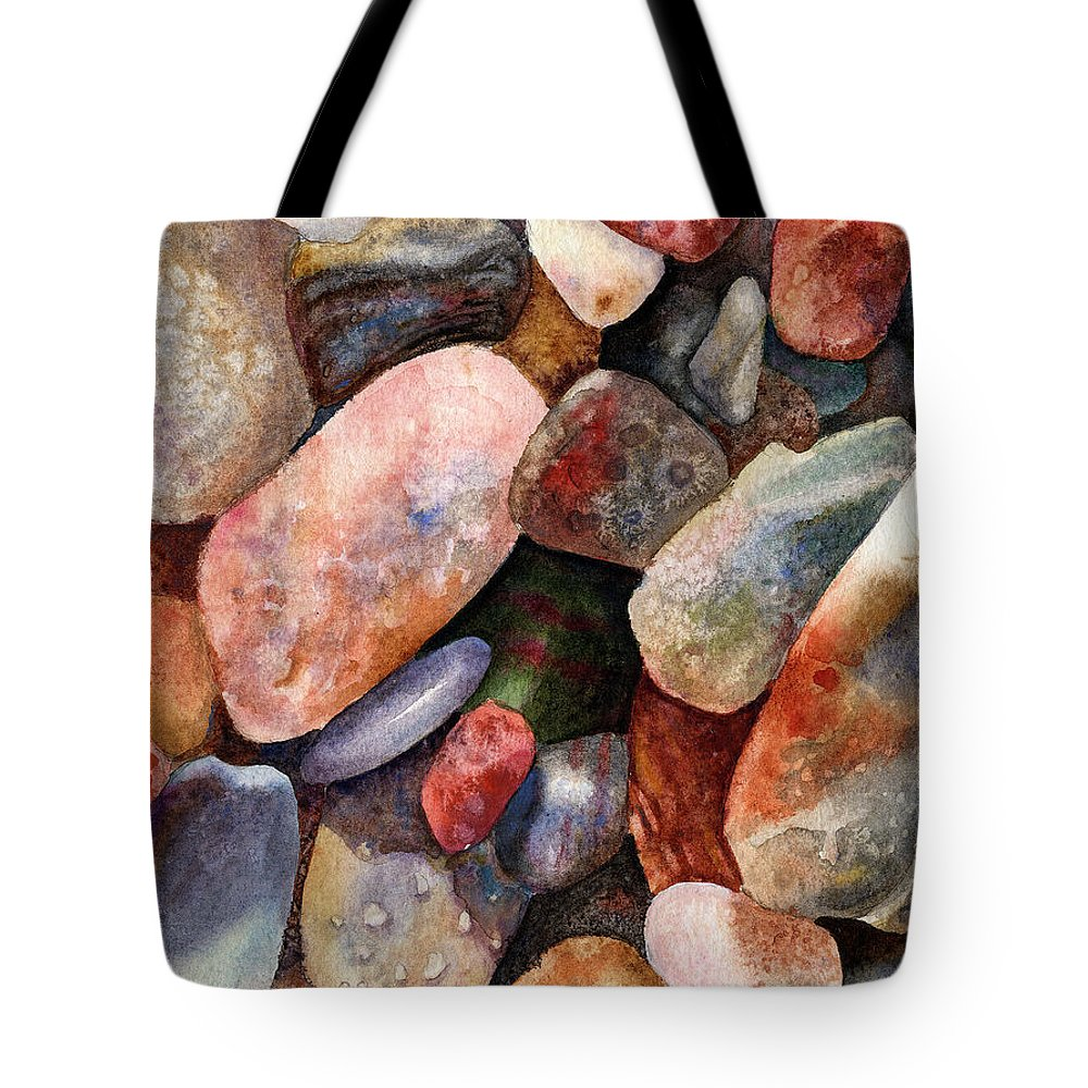 Designs Similar to River Rocks by Anne Gifford