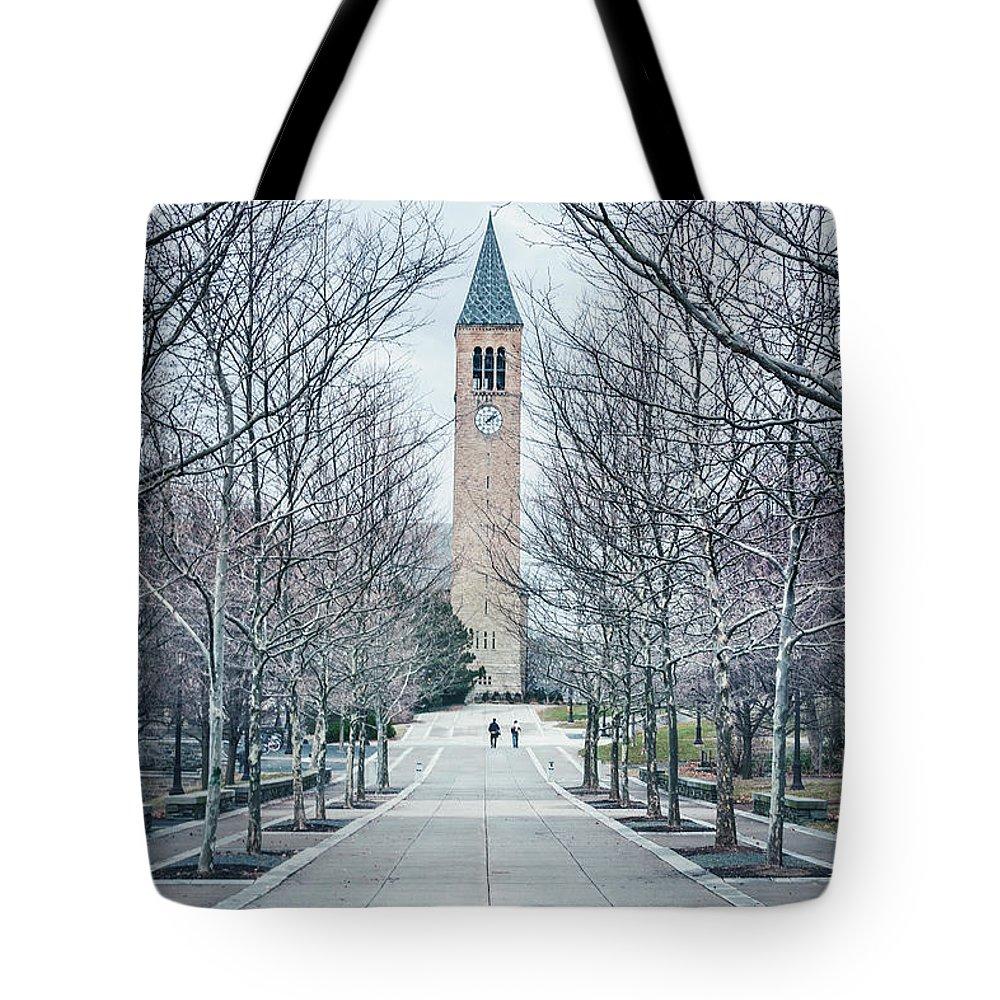 Kremsdorf Tote Bag featuring the photograph Roam by Evelina Kremsdorf