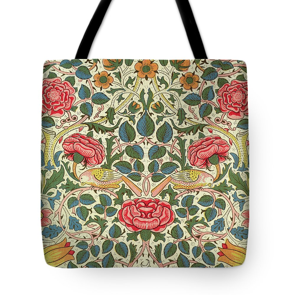 Form Tote Bags