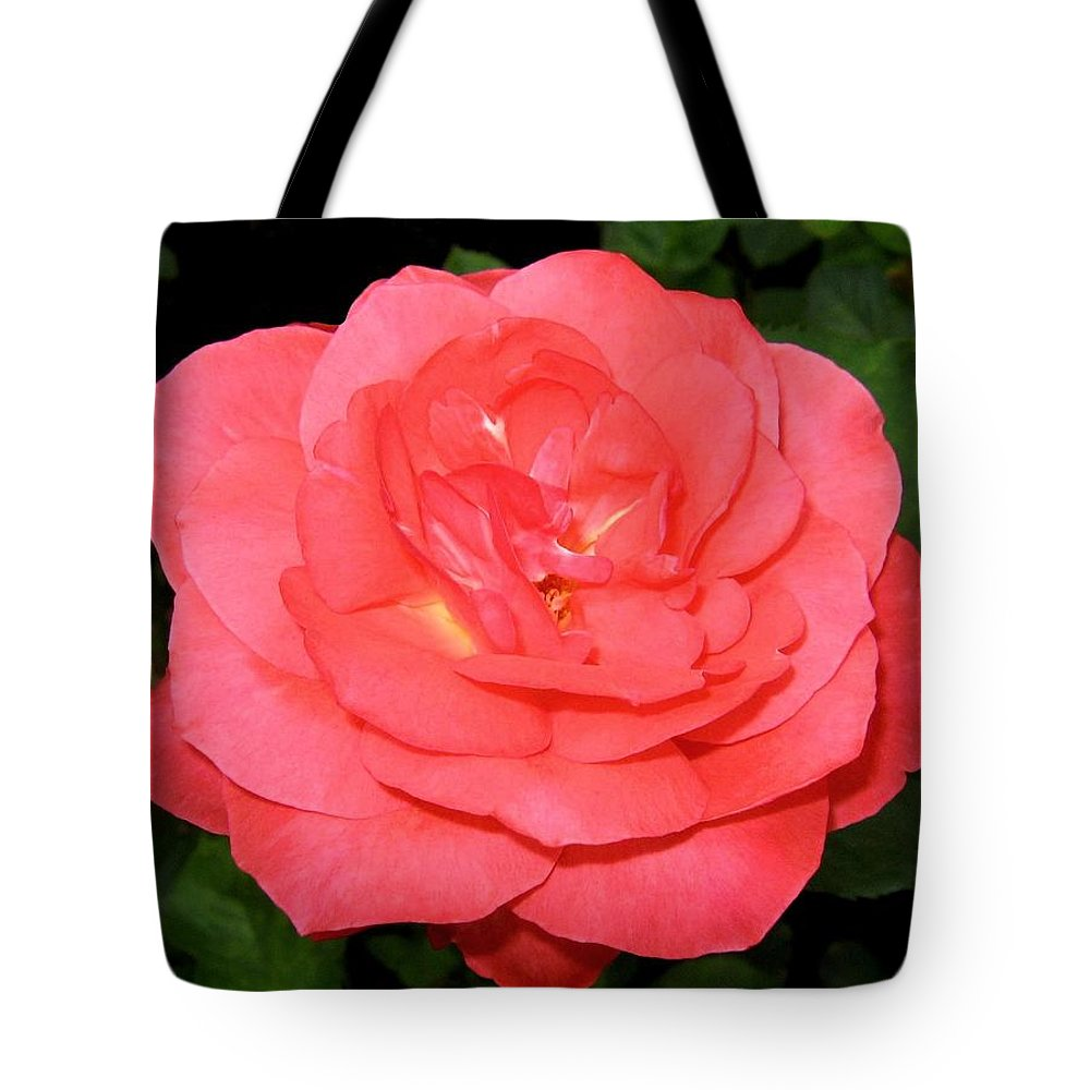 Rose Tote Bag featuring the photograph Roses 3 by Will Borden