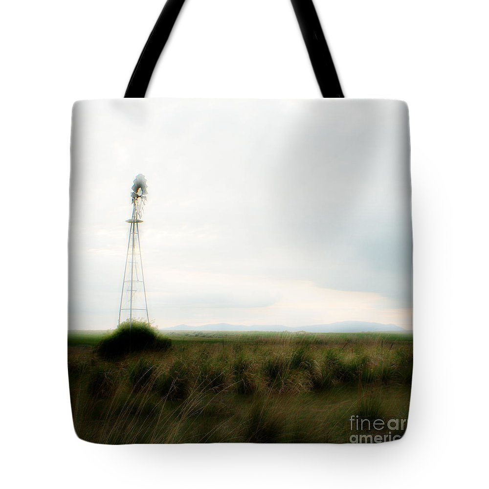 Dream Tote Bag featuring the photograph Rural Daydream by Idaho Scenic Images Linda Lantzy