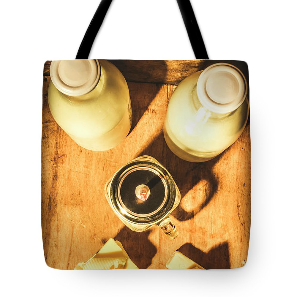 Cottage Style Tote Bags | Fine Art America