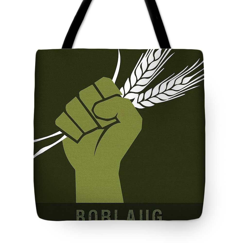 Biology Mixed Media Tote Bags