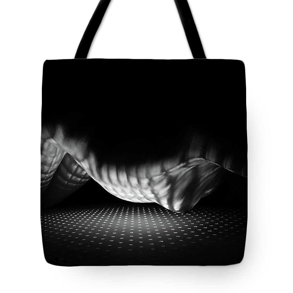Blue Muse Fine Art Tote Bag featuring the photograph Scorpion by Blue Muse Fine Art