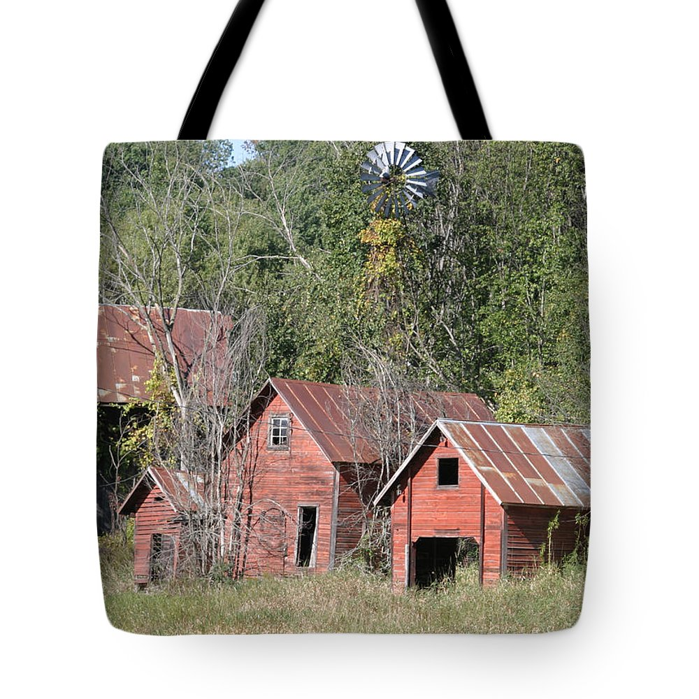 Photograph Tote Bag featuring the photograph Settled by Bjorn Sjogren