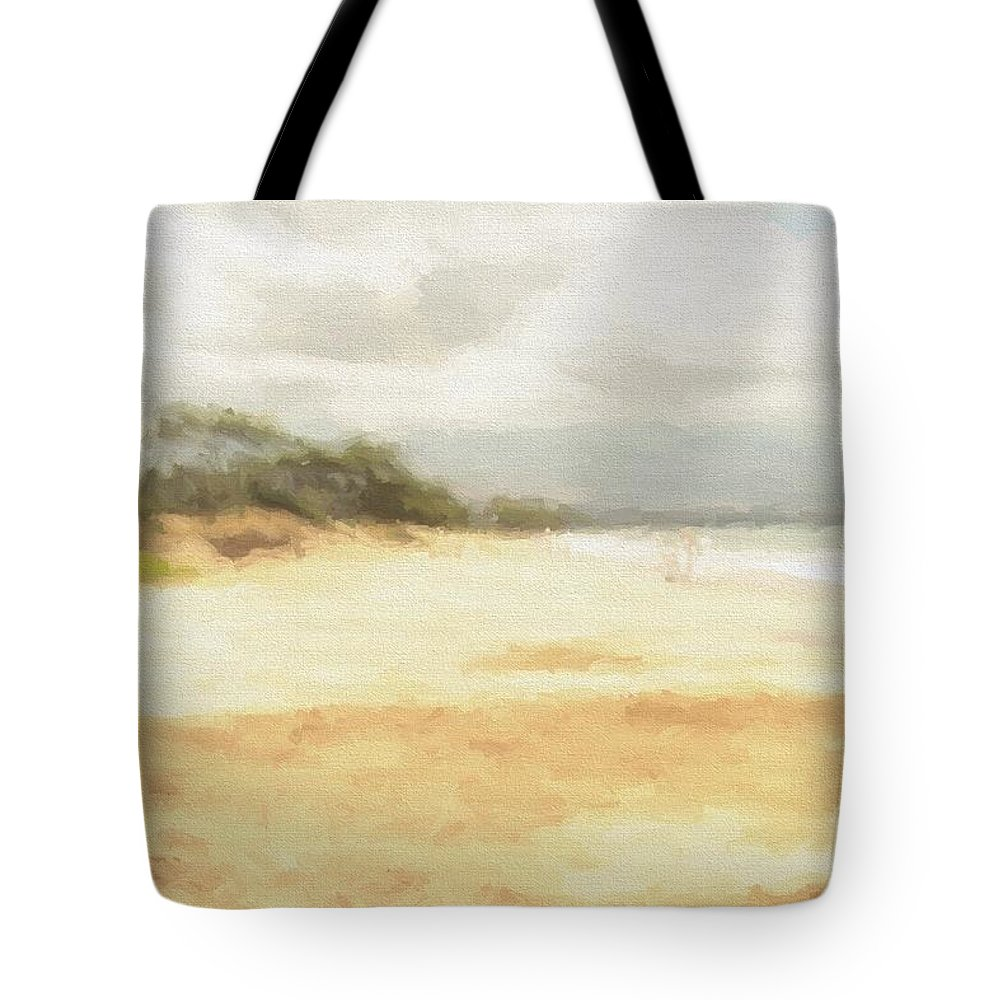 Slow Shutter Tote Bag featuring the photograph Shutter Art by Byron Fair