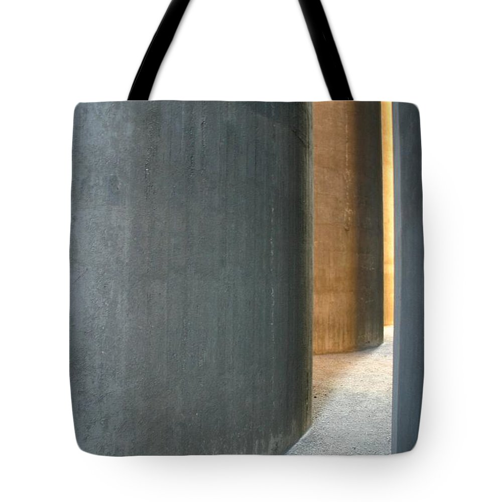 Silver Tote Bag featuring the photograph Silver And Gold In Belgium by Minaz Jantz