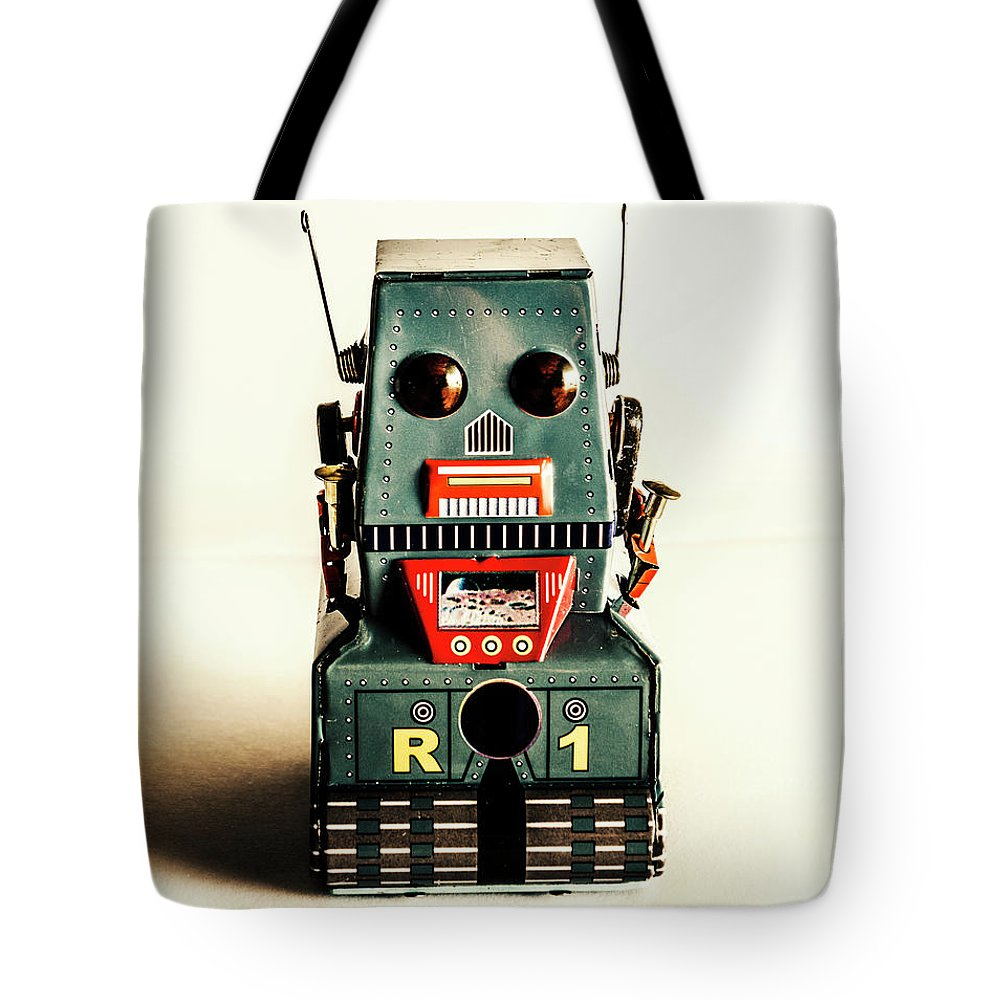 Electric Vehicle Tote Bags