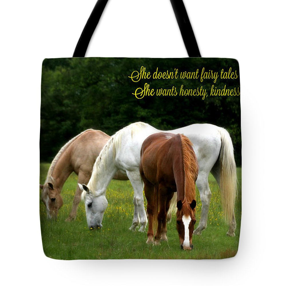 Simple Tote Bag featuring the photograph Simple Things by Tina Meador