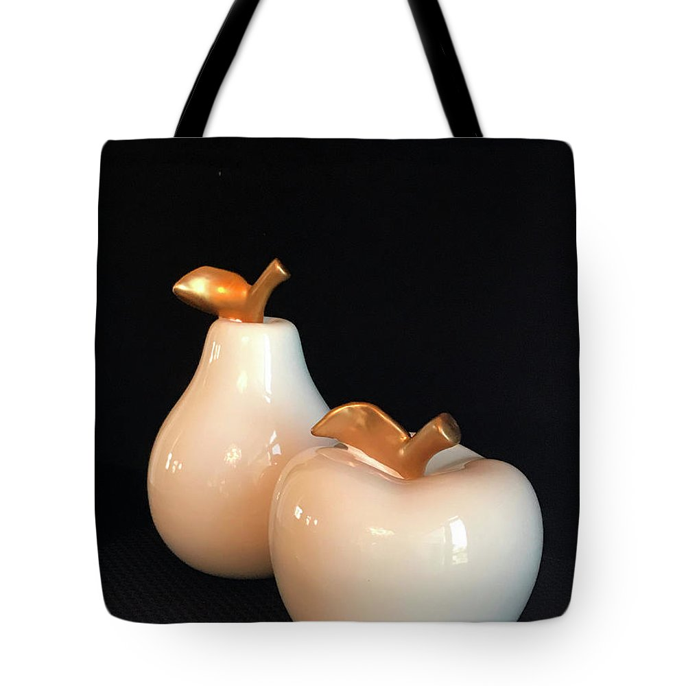 Still Life Tote Bag featuring the photograph Simply Simple by Rick Locke