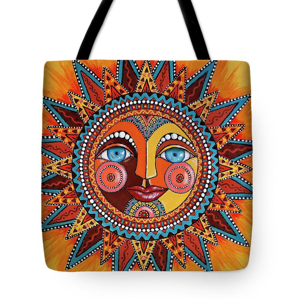 Sol Tote Bags