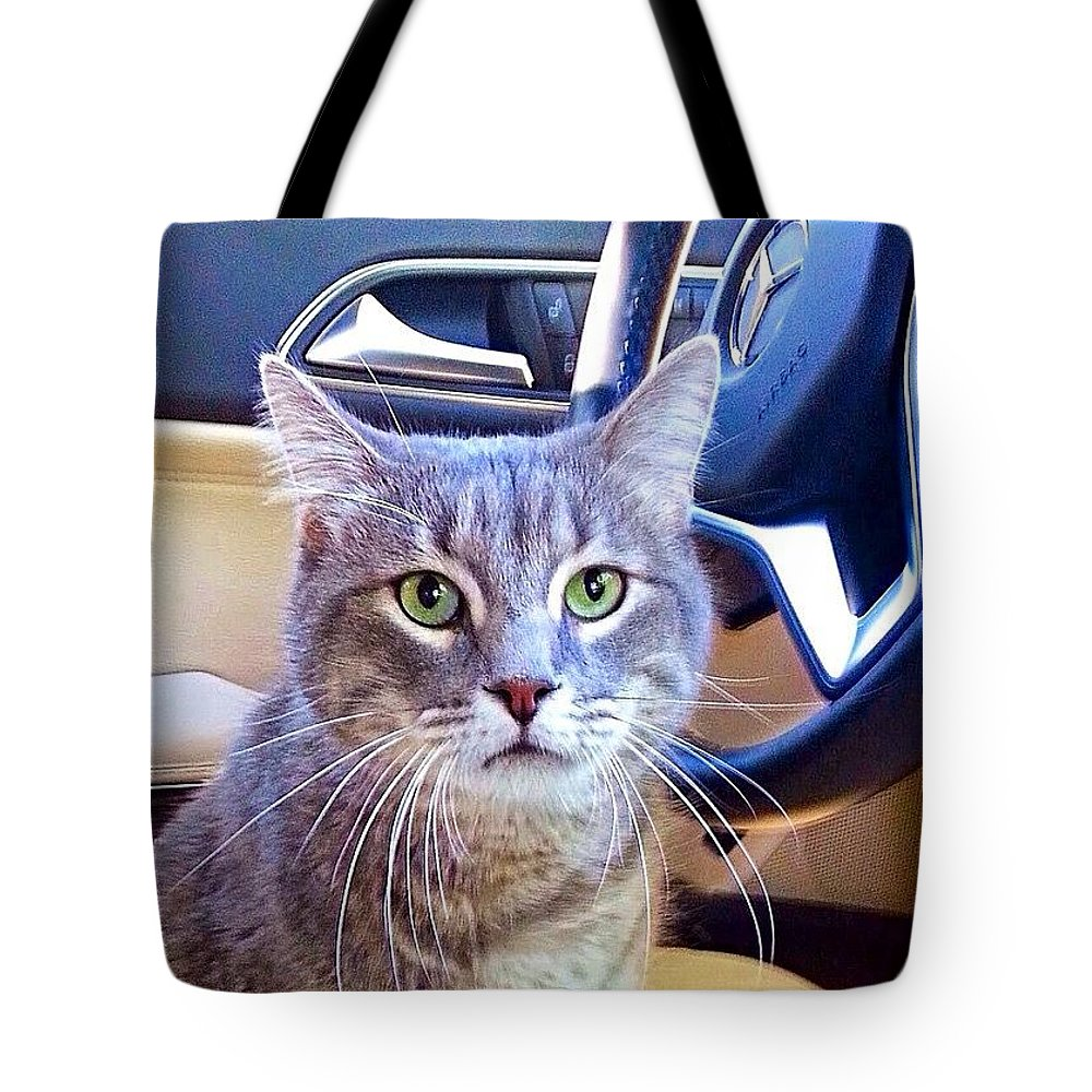 Driving Tote Bags