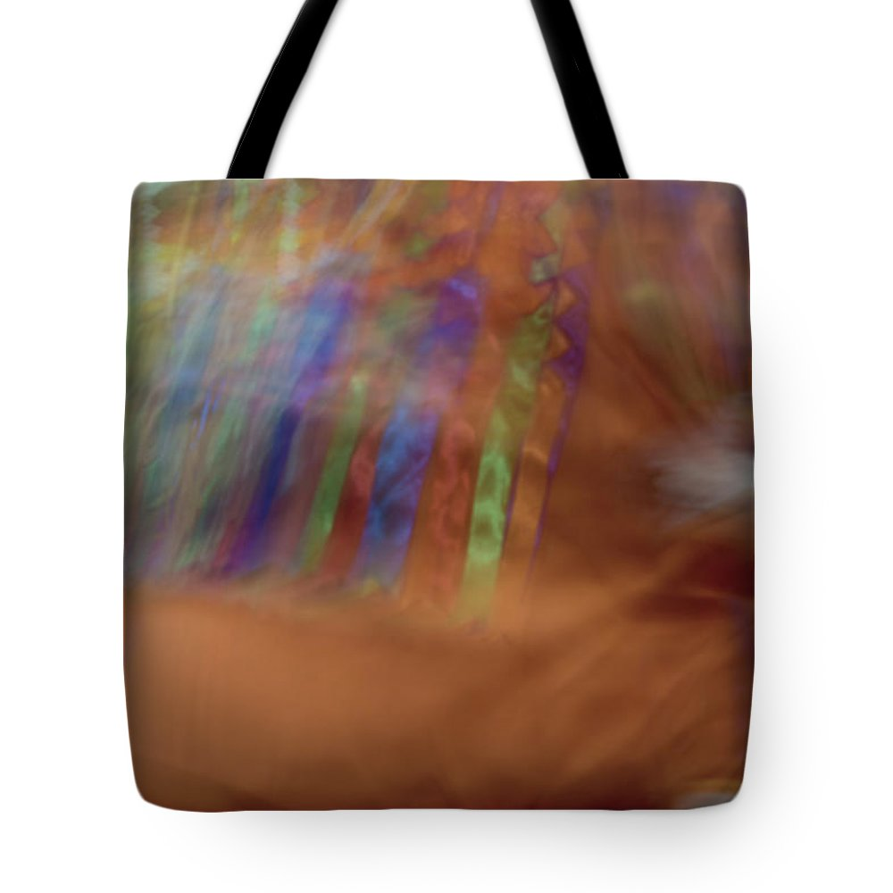 Pow Wow Tote Bag featuring the photograph Smudge 250 by M Bubba Blume