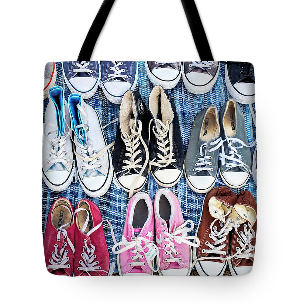 Converse All Stars Tote Bags