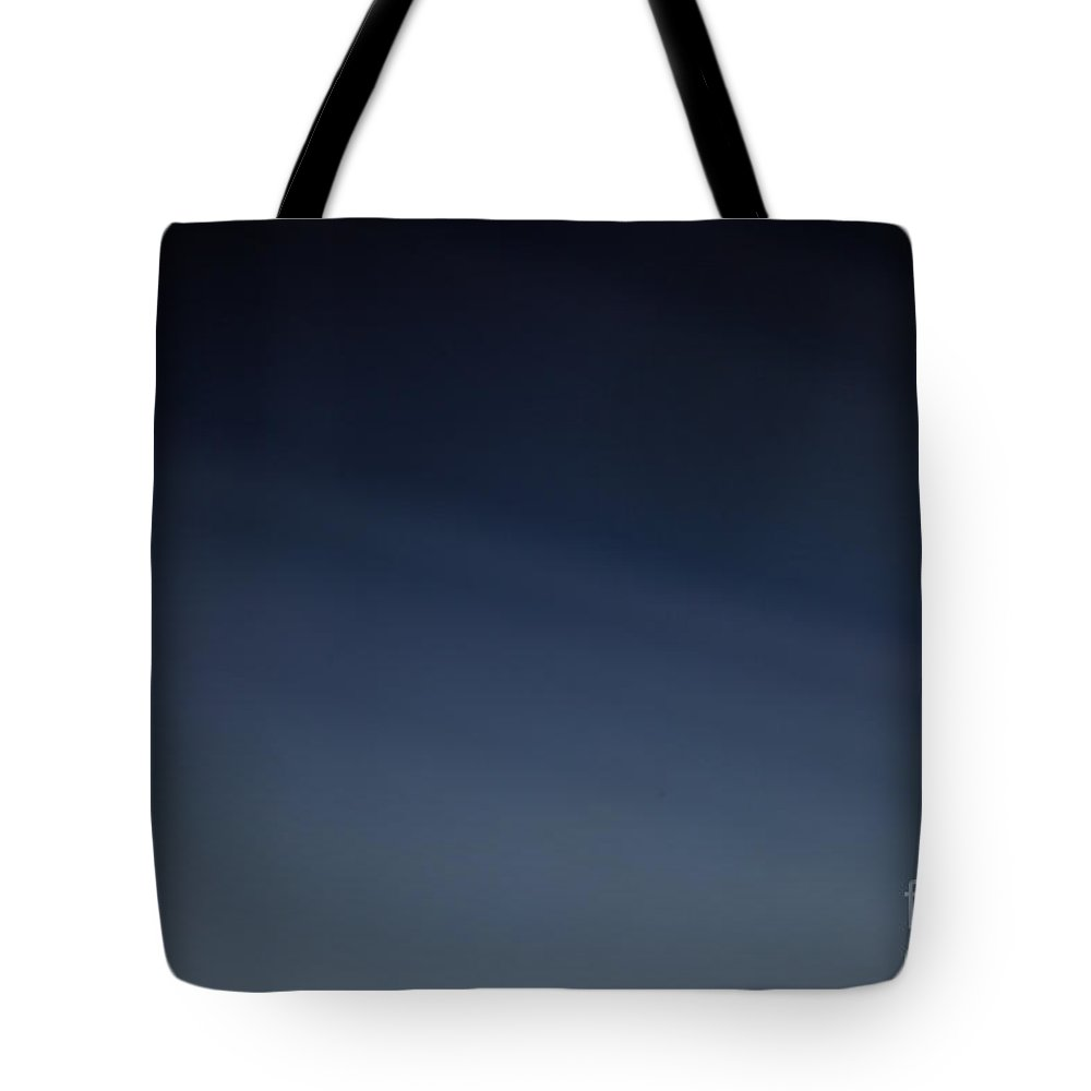 Snow Tote Bag featuring the photograph Snow Day by Amanda Barcon