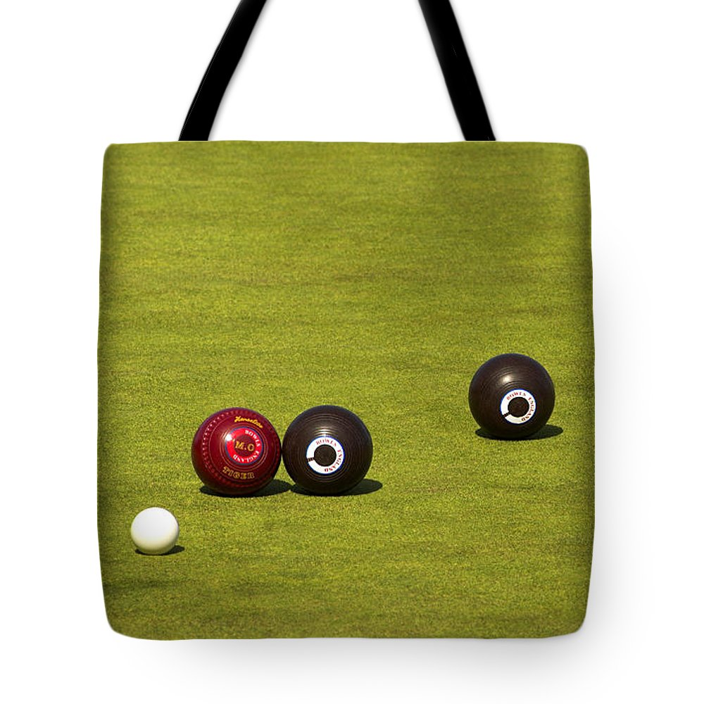 Bowls Tote Bag featuring the photograph So Close by Hazy Apple