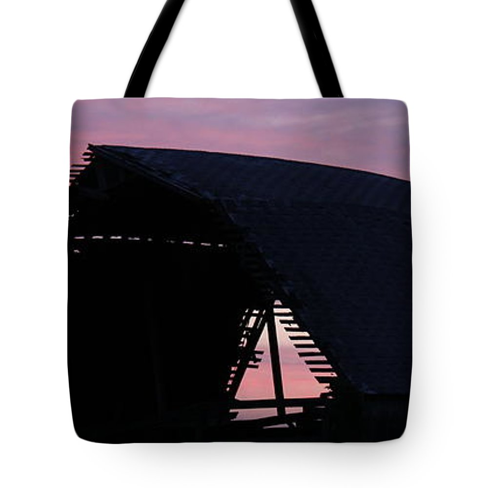 So Little Time Tote Bag featuring the photograph So Little Time by Ed Smith