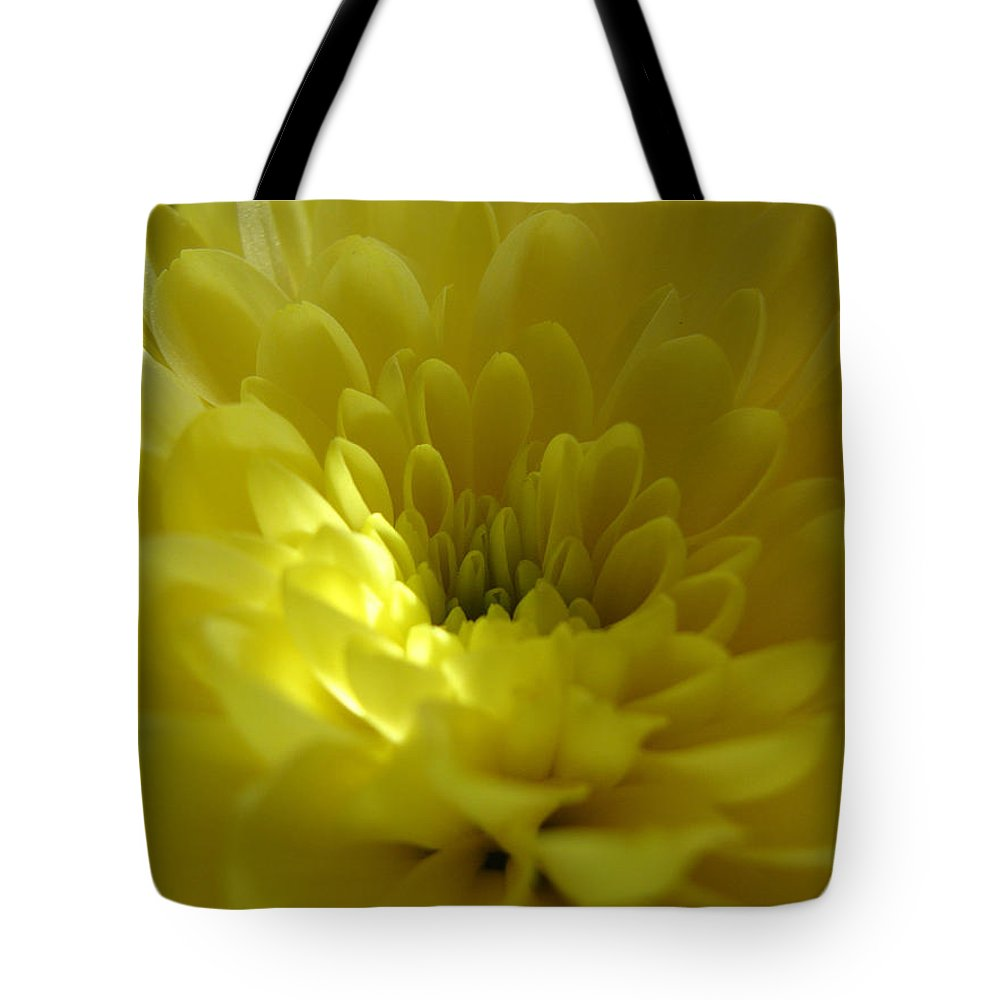 Tote Bag featuring the photograph Soft by Luciana Seymour