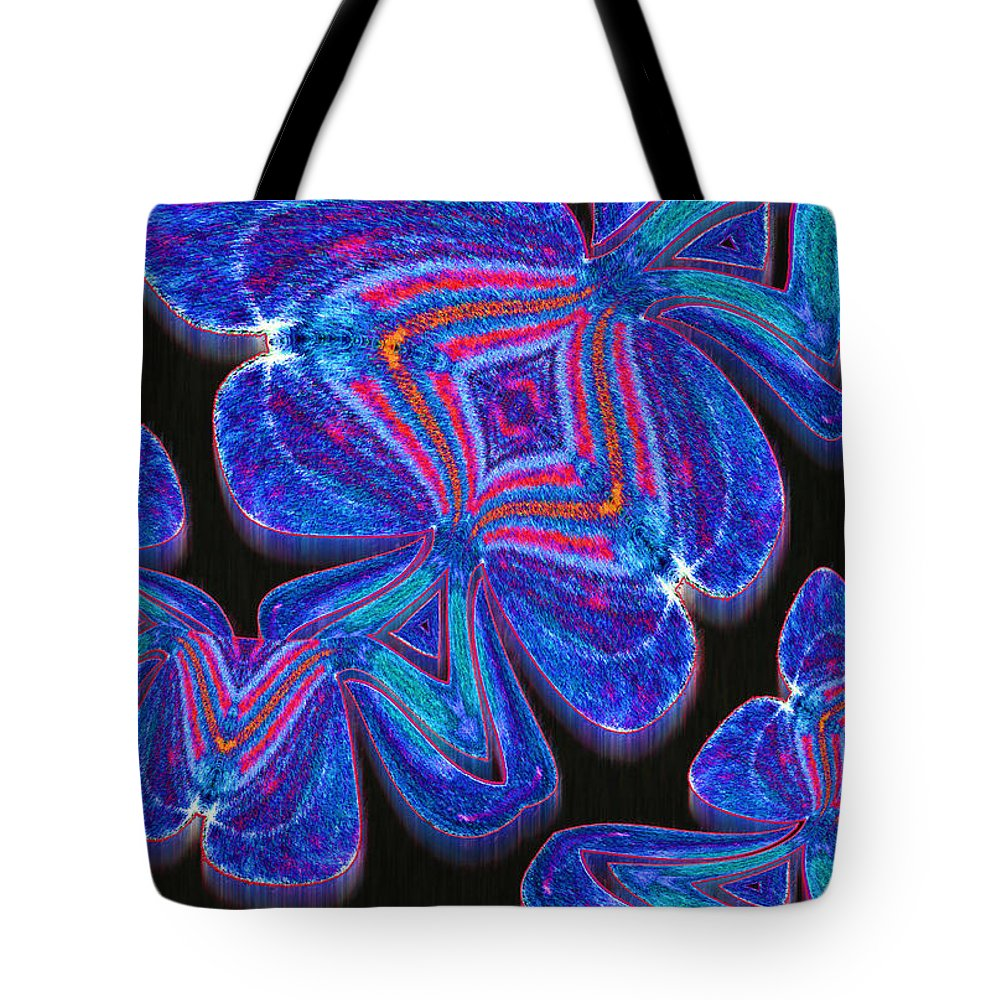 Photography Tote Bag featuring the photograph Spades by Paul Wear