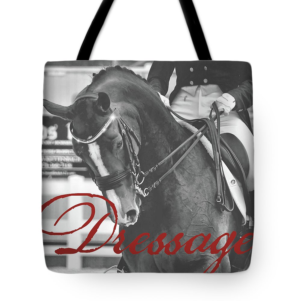 Riding Tote Bag featuring the photograph Sparkle Quote by JAMART Photography