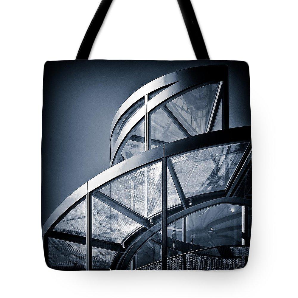 Berlin Tote Bags