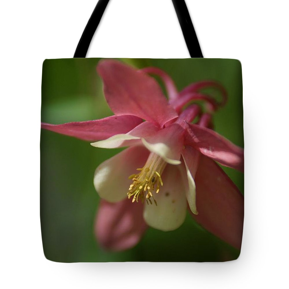 Flower Tote Bag featuring the photograph Spring 1 by Alex Grichenko