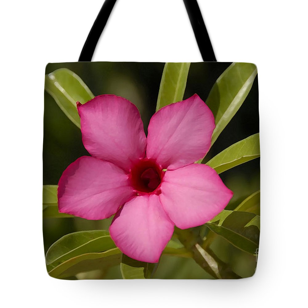 Spring Tote Bag featuring the photograph Spring by David Lee Thompson