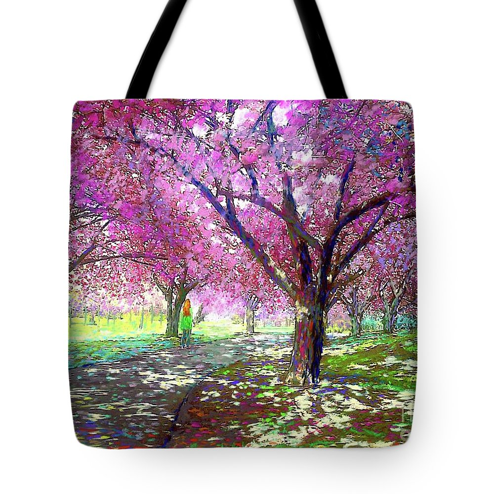 New England States Tote Bags