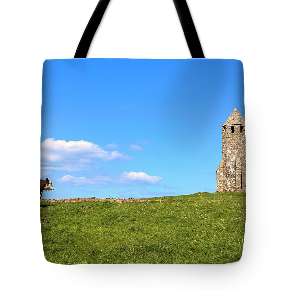 st catherine 39 s oratory isle of wight tote bag for sale. Black Bedroom Furniture Sets. Home Design Ideas