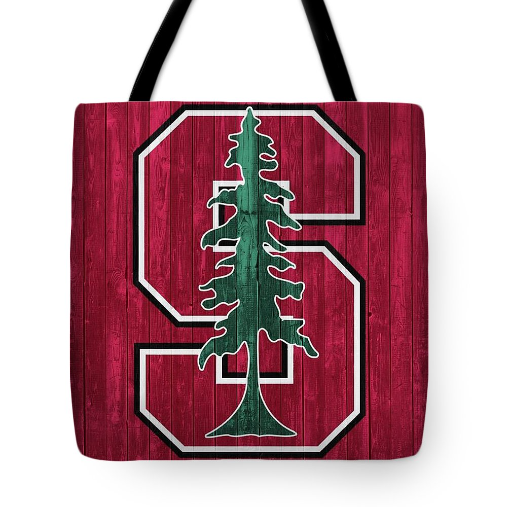 Stanford Tote Bags