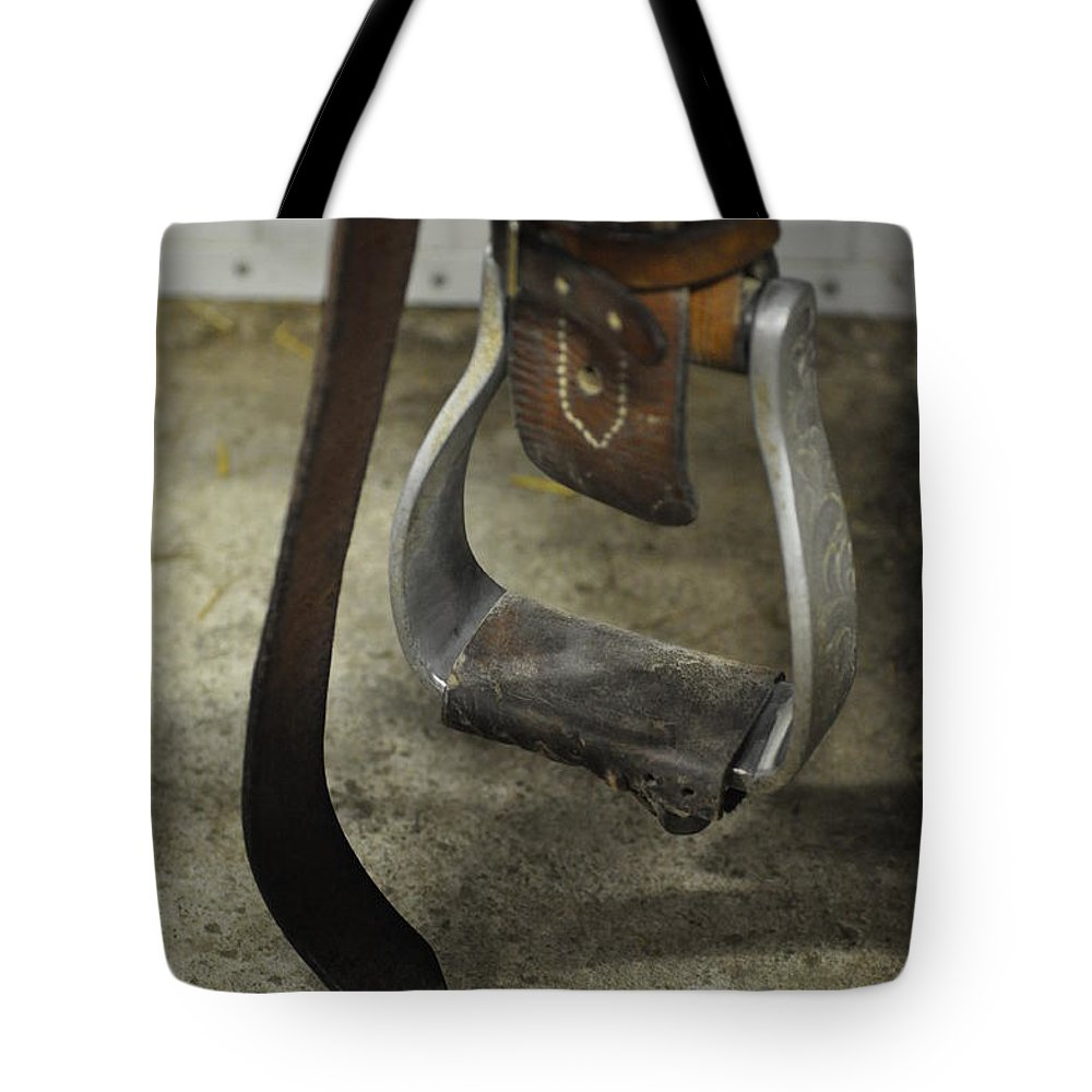 Horse Tote Bag featuring the photograph Step Right Up by Eduard Meinema