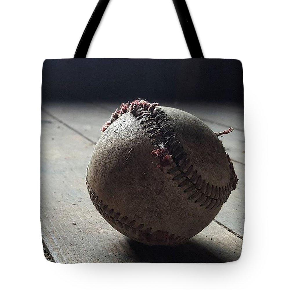 Sport Tote Bags