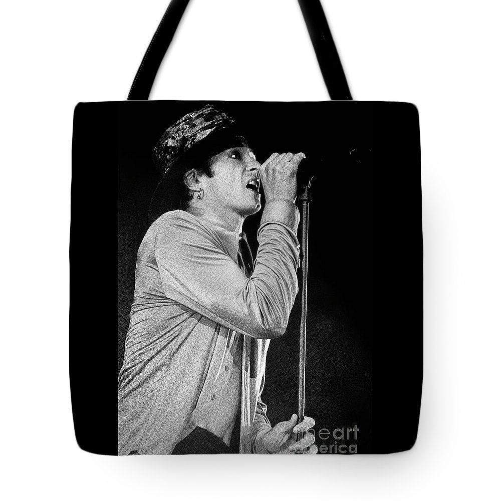 Stone Temple Pilots Tote Bags