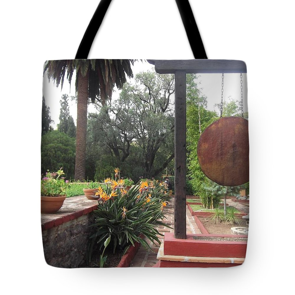 Sublime Tote Bag featuring the photograph Sublime by Laura Tolley Brown