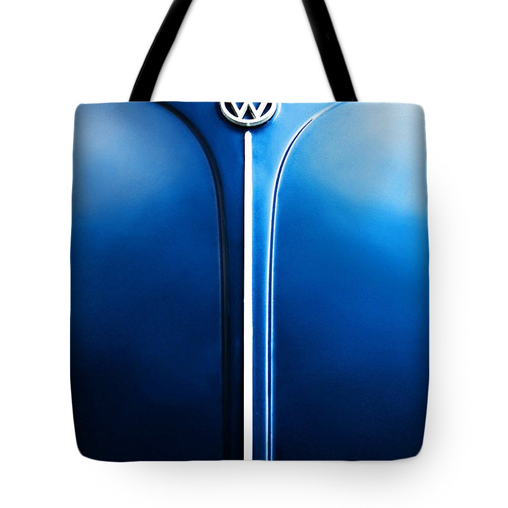 Blue Tote Bag featuring the photograph Summer 1976 by Dana DiPasquale