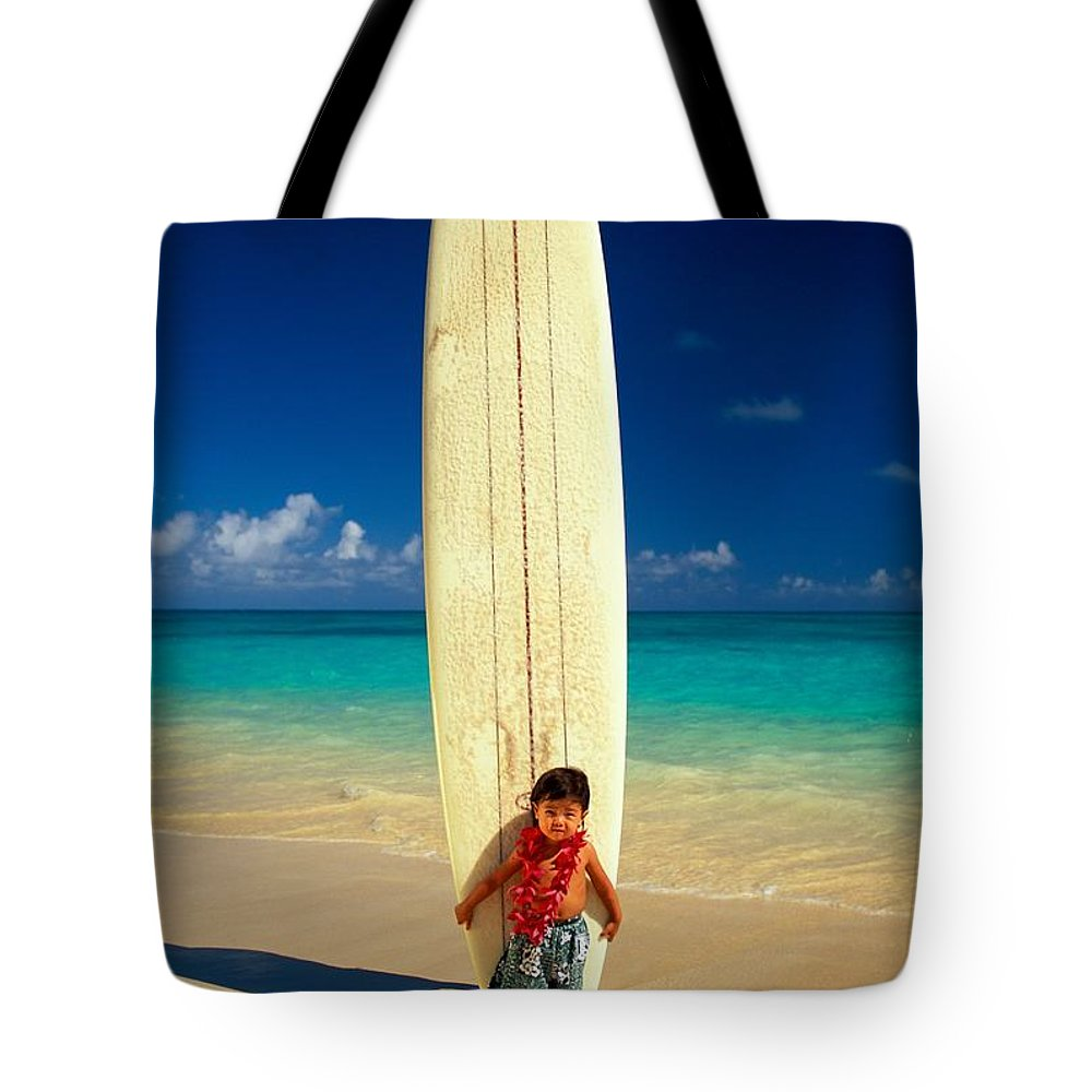 Asian Tote Bag featuring the photograph Summer Vacation by Dana Edmunds - Printscapes