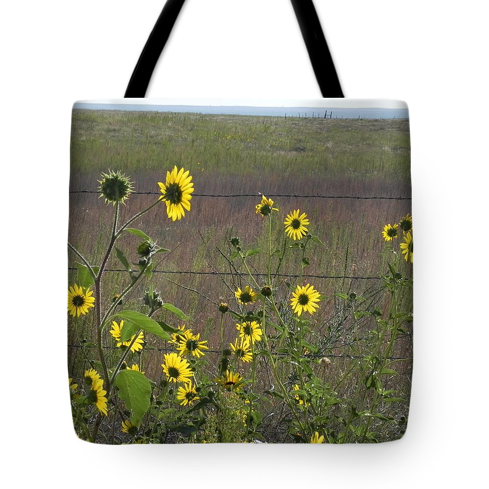 Adrienne Petterson Tote Bags