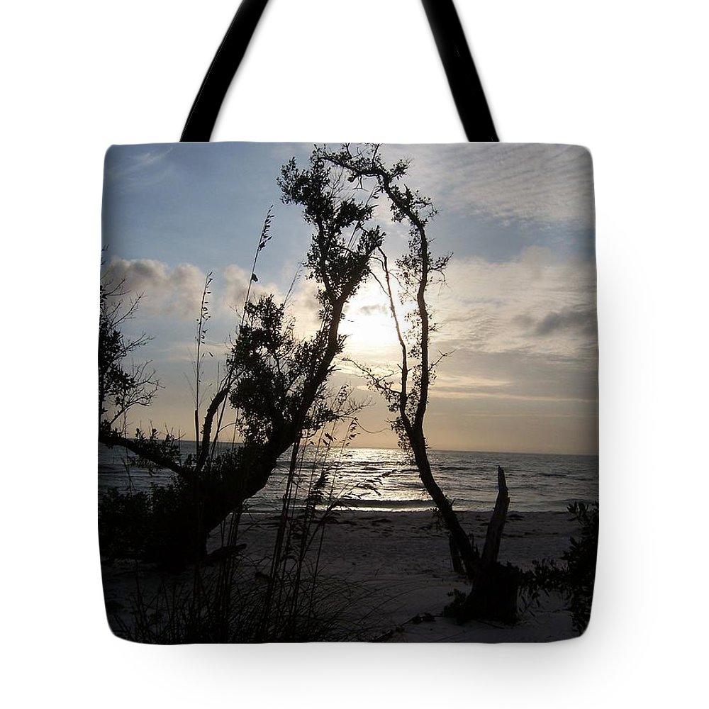 Sunset Tote Bag featuring the photograph Sunset 0027 by Laurie Paci