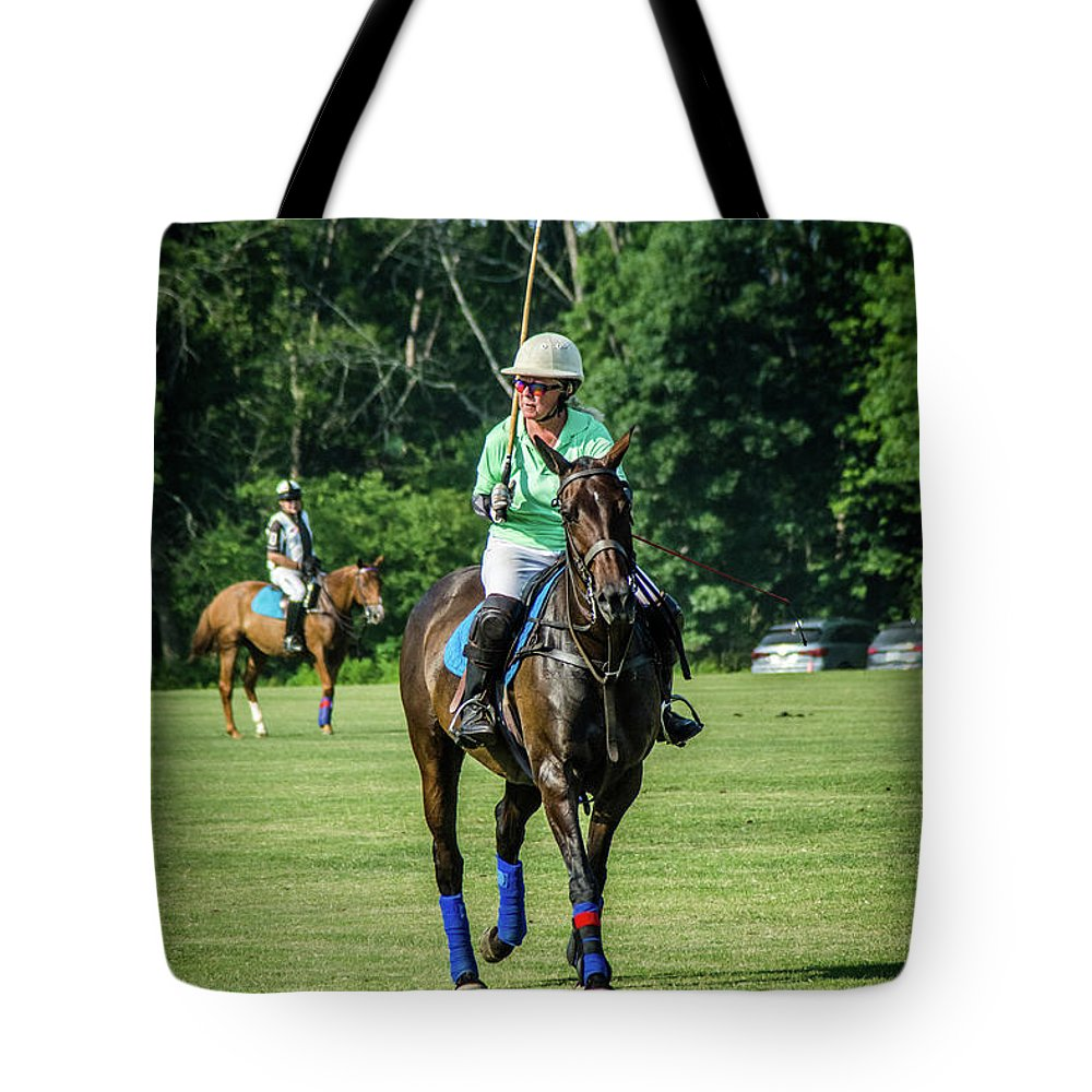 Banbury Cross Tote Bag featuring the photograph Susan Wight 2 by Sarah M Taylor
