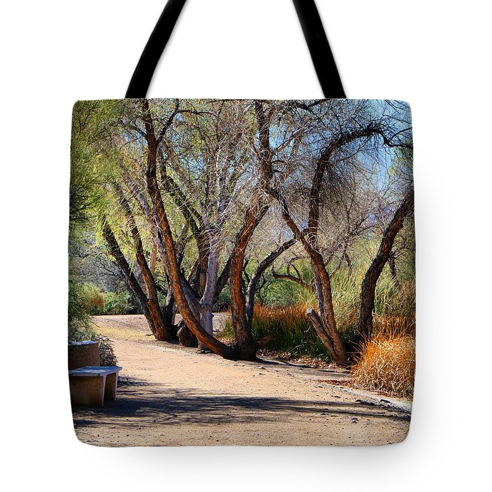 Nature Preserve Tote Bag featuring the photograph Sweetwater 6 by Kathryn Meyer