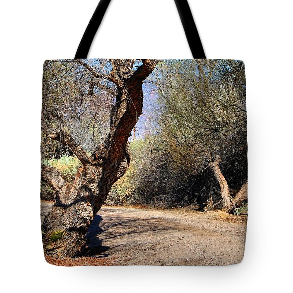 Nature Preserve Tote Bag featuring the photograph Sweetwater 7 by Kathryn Meyer