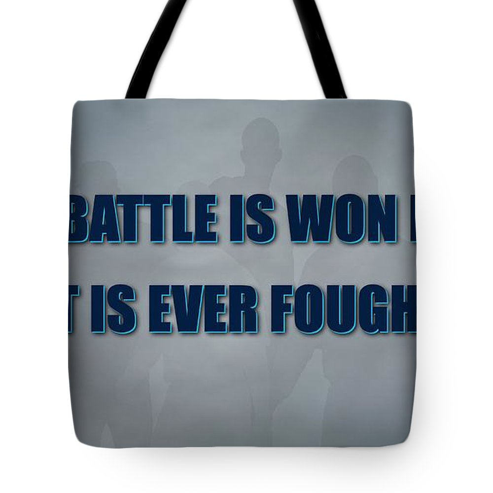 Rays Tote Bag featuring the photograph Tampa Bay Rays Battle by Joe Hamilton