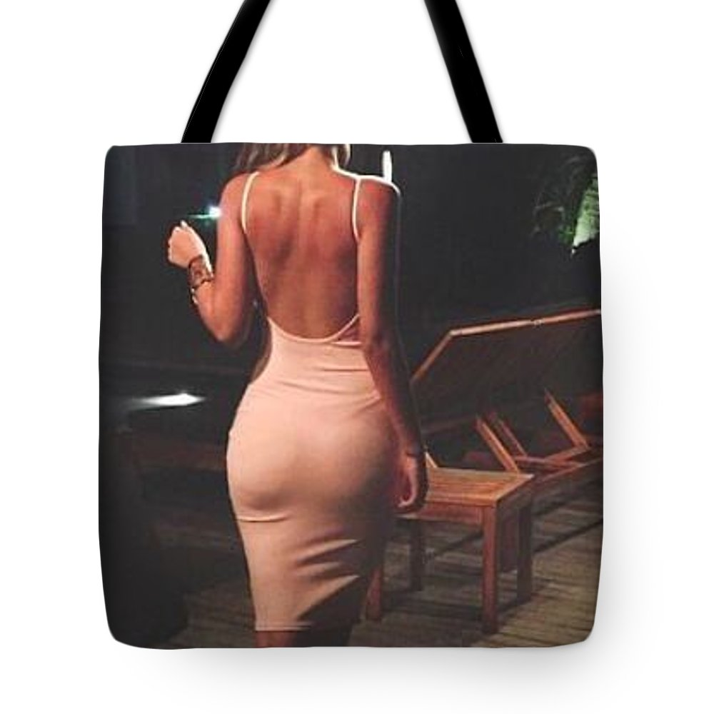 Testadrox Tote Bag featuring the photograph Testadrox Inside The Starting Many Human Beings by Rigo Berk