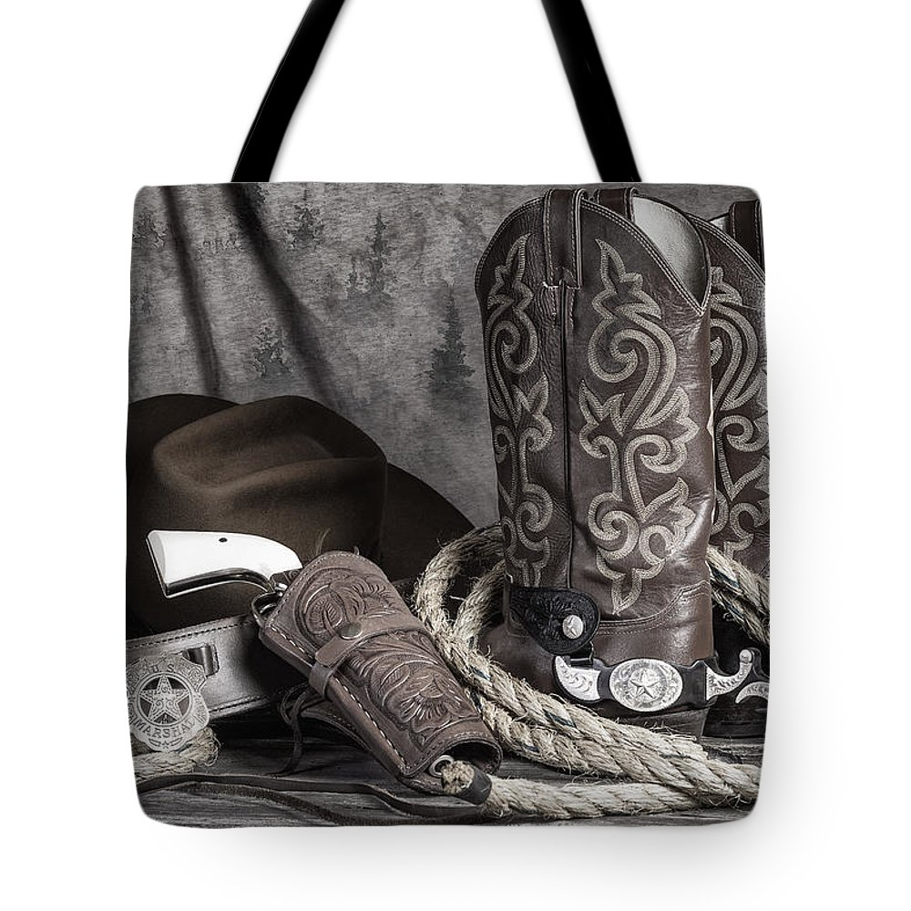 Colt Tote Bags