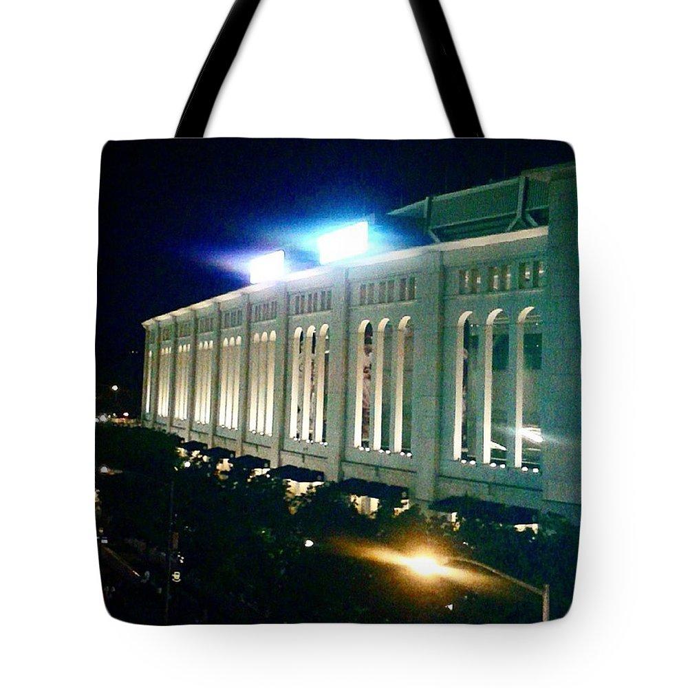 Mlb Tote Bags