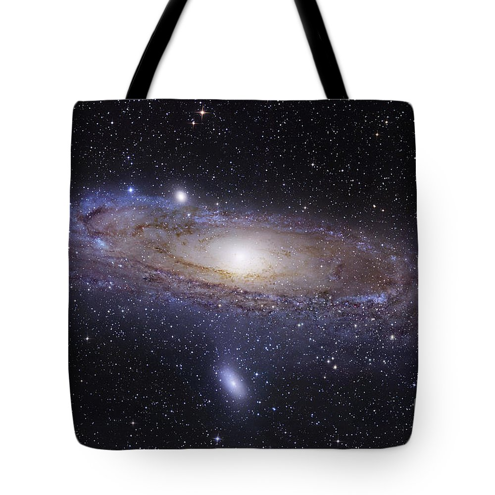 Celestial Photographs Tote Bags