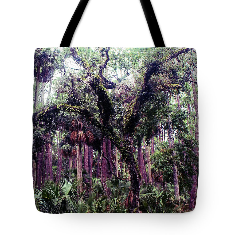 Shannon Tote Bag featuring the photograph The Beauty Of Nature by Shannon Sears